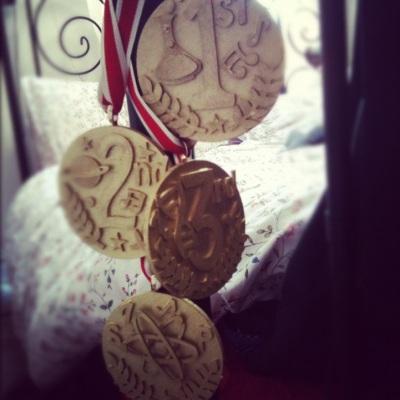SSotF medals