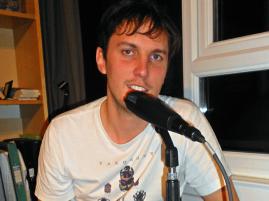 Owen Rackhan