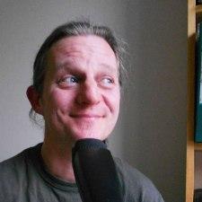 Dr Jon Winfield